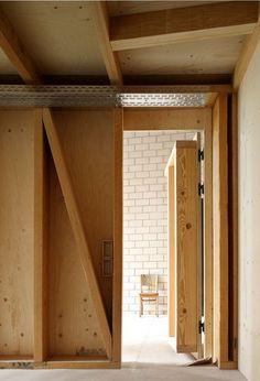 architecten de vylder vinck taillieu — House Belgrade