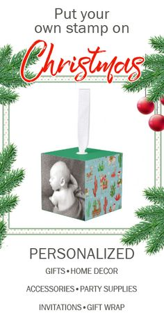 Shop Lovely Llamas Christmas Light Teal Pattern Cube Ornament created by wildapple. Personalize it with photos & text or purchase as is! Christmas Lights, Christmas Decorations, Good Ol Times, Stenciled Pillows, Llama Christmas, Pillow Quotes, Personalized Gifts, Handmade Gifts, Light Teal