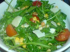 ΜΑΓΕΙΡΙΚΗ ΚΑΙ ΣΥΝΤΑΓΕΣ: Σαλάτες διάφορες !!! Good Food, Yummy Food, Delicious Recipes, Hors D'oeuvres, Seaweed Salad, Salads, Ethnic Recipes, Recipes, Salad