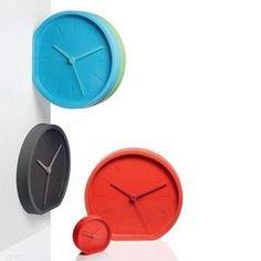 Unicahome lexon side clock