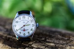 Soviet watch Vintage Mechanical watch Original от collectionwatch