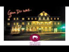 Hotel Zum Weissen Ross - Delitzsch - Visit http://ift.tt/1RMtvwW Just a short walk away from the Schloss Delitzsch castle this design hotel in Delitzsch town centre offers modern rooms and a charming restaurant within a historic building. -http://youtu.be/eMfUq9H_Pl8