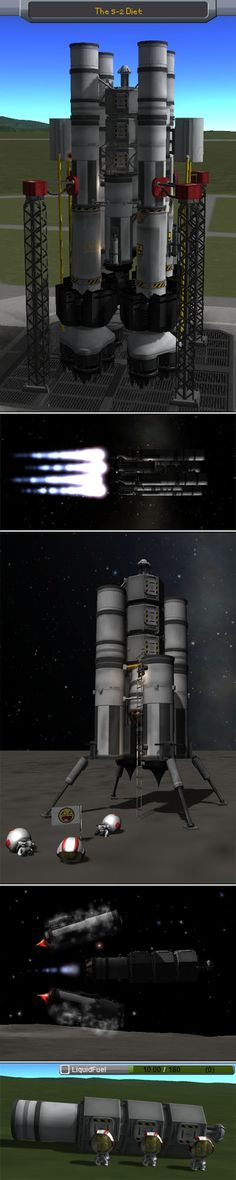 """Lightweight Tylo-and-back mission.  """"Yes Virginia, you can go to Tylo (with less than 100 tons of rocket)."""""""