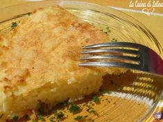 Gateau di patate http://blog.giallozafferano.it/lacucinadilelina/gateau-di-patate/