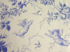 french toile | French fabric-Toile de Jouy