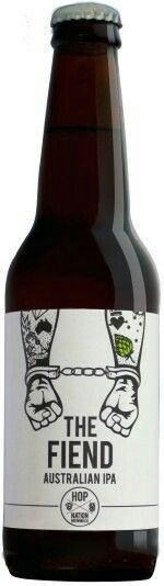 Hop Nation The fiend IPA
