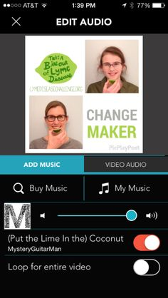 How to Create a Video Collage with Music. #tutorials #tech #video