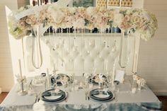 Elegant Glamorous Winter Wedding Inspiration  She Wanders Photography