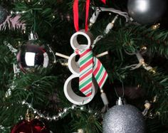 Ornament-Snowman Ornament-Christmas Ornament-Frosty the Snowman-Christmas Decor