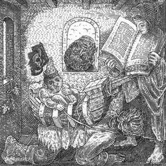 Amazing Skull Optical Illusion Drawings Optical Illusion Paintings, Illusion Drawings, Art Optical, Optical Illusions, Image Illusion, Illusion Pictures, Memento Mori, Medieval, Hidden Images