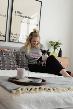 easy ways to de-stress and relax at home