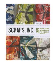 Scraps, Inc. Books
