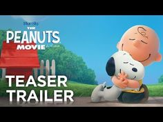 Aimless Moments: The Peanuts Movie {coming soon}
