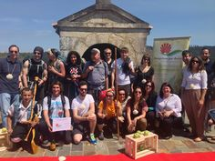 #peregrinos y #pilgrimfriendlyhotels #capilladelcantu #ribadedeva #asturias #spain #caminodesantiago #caminodelnorte