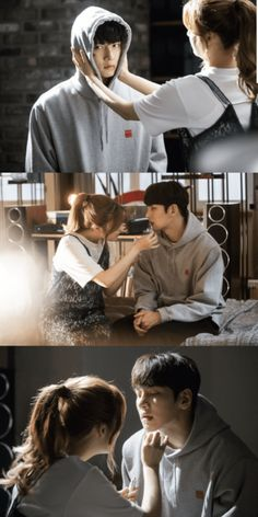 "Nam Ji Hyun Becomes Ji Chang Wook's Personal Nurse In ""Suspicious Partner"" Stills | Soompi"