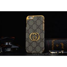 High Fashion Show - Gucci iPhone 6 Plus Cases – New York Luxury Fashion 2014 -  Case for iPhone 6