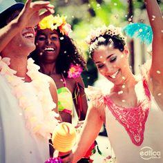Carnaval é tempo de alegria! :D #carnaval #carnival #party #festa #brasil #brazil