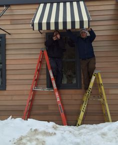 Awnings Kitchen, Cooking, Kitchens, Cuisine, Cucina