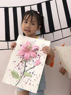 Com Best 10 Discover Art inspiration, ideas, styles – SkillOfKing. Preschool Art, Craft Activities For Kids, Projects For Kids, Crafts For Kids, Art Videos For Kids, Art For Kids, Spring Art, Spring Crafts, Diy And Crafts