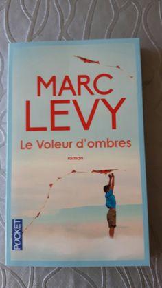 Marc Levy Le voleur d'ombres