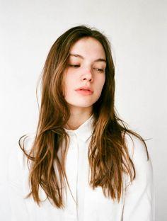 Fresh Looks: Sophie Pumfrett (Select) by Anya Holdstock