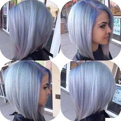 20 Cute Hair Colors for Short Hair – Latest Bob HairStyles