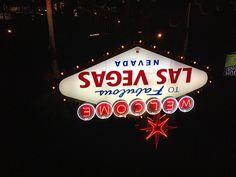 Viva Los Vegas