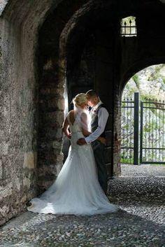 Romantic Weddings on Lake Garda Romantic Moments, Most Romantic, Romantic Weddings, Lake Garda Wedding, Wedding Shoot, Wedding Dresses, Wedding Ideas, Italy Wedding, Wedding Gallery