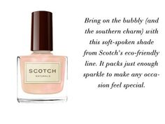 #Southern #Charmer #Nail #Polish – The General Store Seattle, LLC #local #locavore #MadeinUSA #vegan #seattle