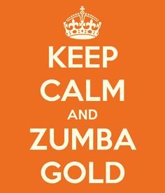 zumba gold pictures | ZUMBA GOLD - Freeman Dance Fitness