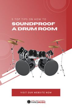 5 Top Tips on How to Soundproof a Drum Room! Roland electronic drums, electronic drum set, electronic drum kit, electronic drum pad, electronic drums room, Yamaha electronic drums, electronic drum set room, electronic drum studio, best electronic drums, electronic drum stand, electronic drum kit room, electronic drum setup, electronic drum at home, electronic drum bag, electronic drum storage. #electronicdrumset #electronicdrumkit #bestelectronicdrums #electronicdrumsetup Yamaha Electronic Drums, Electronic Drum Pad, Learn Drums, How To Play Drums, Homemade Drum, Drums Studio, Drums For Kids, Drum Sheet Music