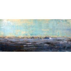John Beard Collection // Distant Shore Giclee Print