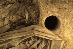 yellow hole - claudio rossi