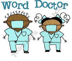Word Doctor  very cool!!!