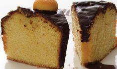 Κέικ με σοκολάτα και πορτοκάλι για ένα υπέροχο έδεσμα όπου το πορτοκάλι και η σοκολάτα παντρεύονται και δημιουργούν μια καταπληκτική γεύση. Greek Sweets, Cake Cookies, Cornbread, Vanilla Cake, Banana Bread, Chocolate, Cooking, Ethnic Recipes, Desserts