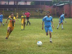 Primera Fecha, Torneo Apertura 2014-2015 del Fútbol Femenino Nicaragüense - XXIII Torneo Nacional  Deportivo Kolocho 4-0 Santos DEI Tipitapa