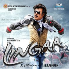 Lingaa Tamil Movie Screening in Perth from 12th December 2014