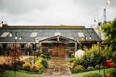 Owen House Wedding Barn. Rustic wedding venue Cheshire.   www.emiliemay.com