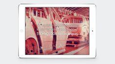 Prezentacja przygotowana na kongres dealerów samochodowych w Ossie. #reklama #marketing #prezentacja #kongres