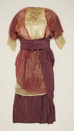 Dress ca. 1914