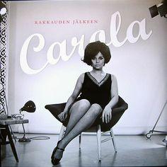 Carola (2) - Rakkauden Jälkeen (Vinyl, LP) at Discogs