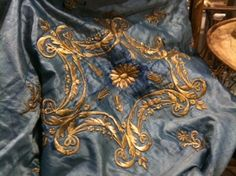 """Search Results for """"fortuny"""" – the paris apartment Textile Fabrics, Textile Patterns, Curtain Inspiration, Textile Tapestry, Custom Embroidery, Texture Design, Material Girls, After Dark, Needful Things"""