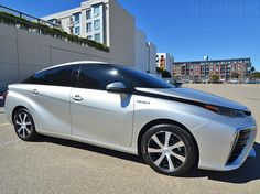 TEST DRIVE: 10 Things You Need to Know About Toyota's 2015 Hyd...