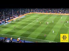 Xavi Hernandez ● Analyzing Xavi's Game Control ● - YouTube