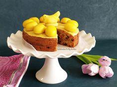 Simnel Cake - Celebration In My Kitchen Round Cake Pans, Round Cakes, Simnel Cake, Goan Food, Goan Recipes, Classic Cake, Cinnamon Powder, Edible Food, Cake Ingredients