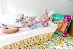Project Nursery - Ch