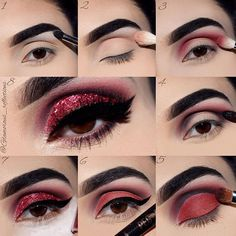 The Best Makeup Tutorials You'll Find On Internet