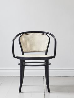 Armchair No 33 Cane Seat