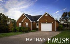 Nathan Mantor Photography #realestate #photography #nashville #realtor #home #realty