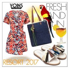 """""""Yoins #57"""" by whirlypath ❤ liked on Polyvore featuring TIKI"""